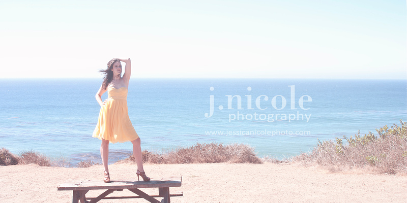 Fashion in Malibu